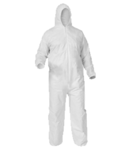 coverall apd